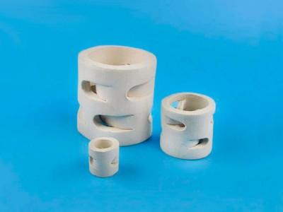 Цилиндрические насадки (Кольца Палля)