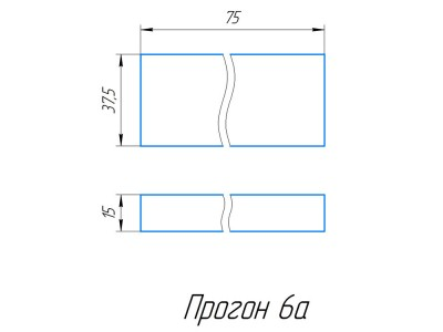 Изделия фасонные кислотоупорные (тип 6а)